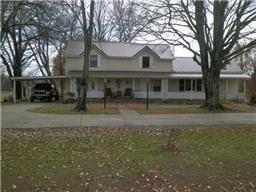 1777 Mosley Ferry Rd, Chapmansboro, TN 37035 - MLS#: 2053860