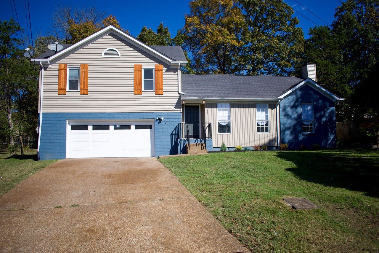 629 Country Meadow Ct, Antioch, TN 37013 - MLS#: 2201860