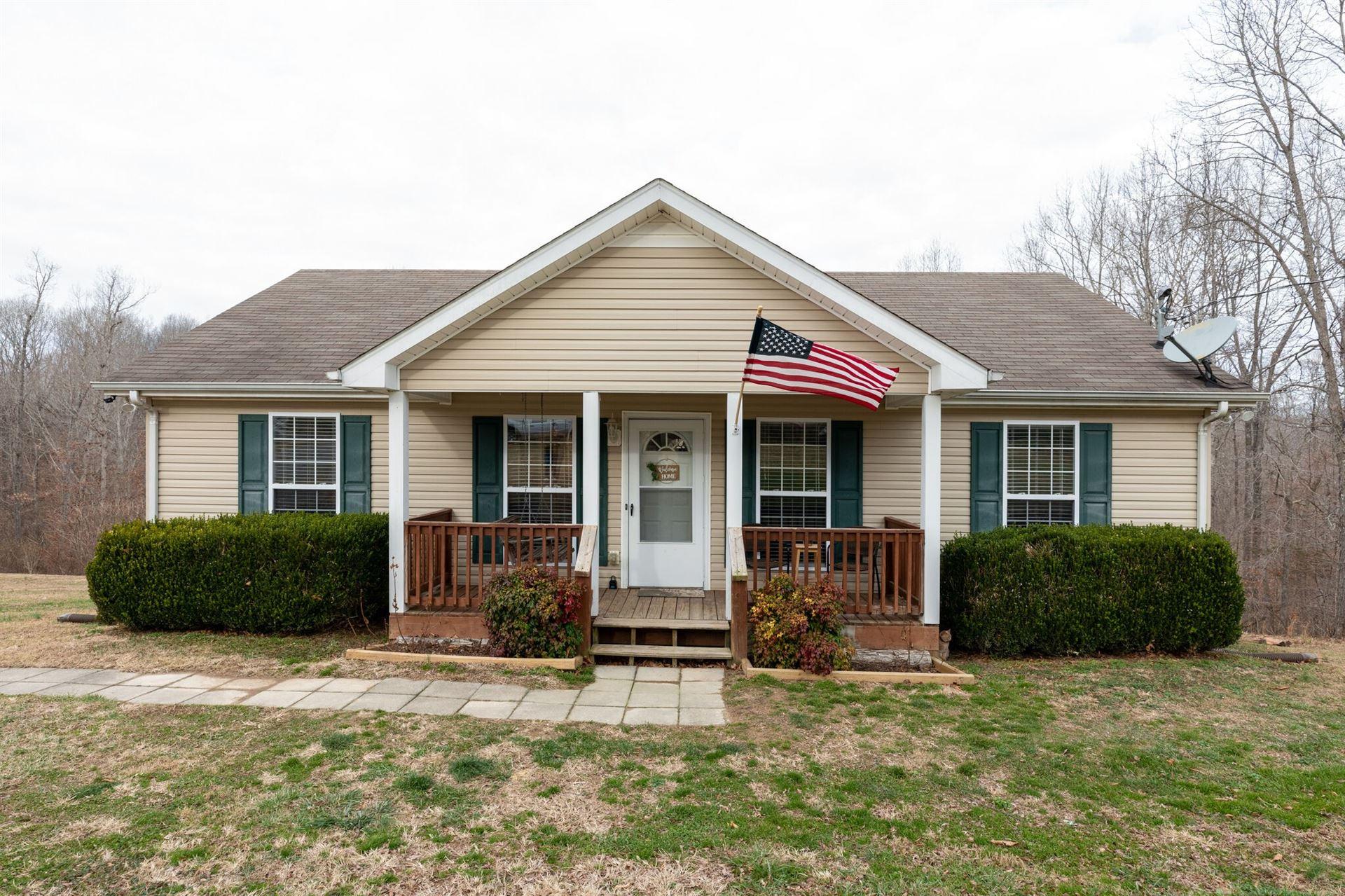1009 Red Oak Rd, Charlotte, TN 37036 - MLS#: 2216860