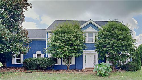 Photo of 641 Gleneagle Ln, Franklin, TN 37067 (MLS # 2298861)