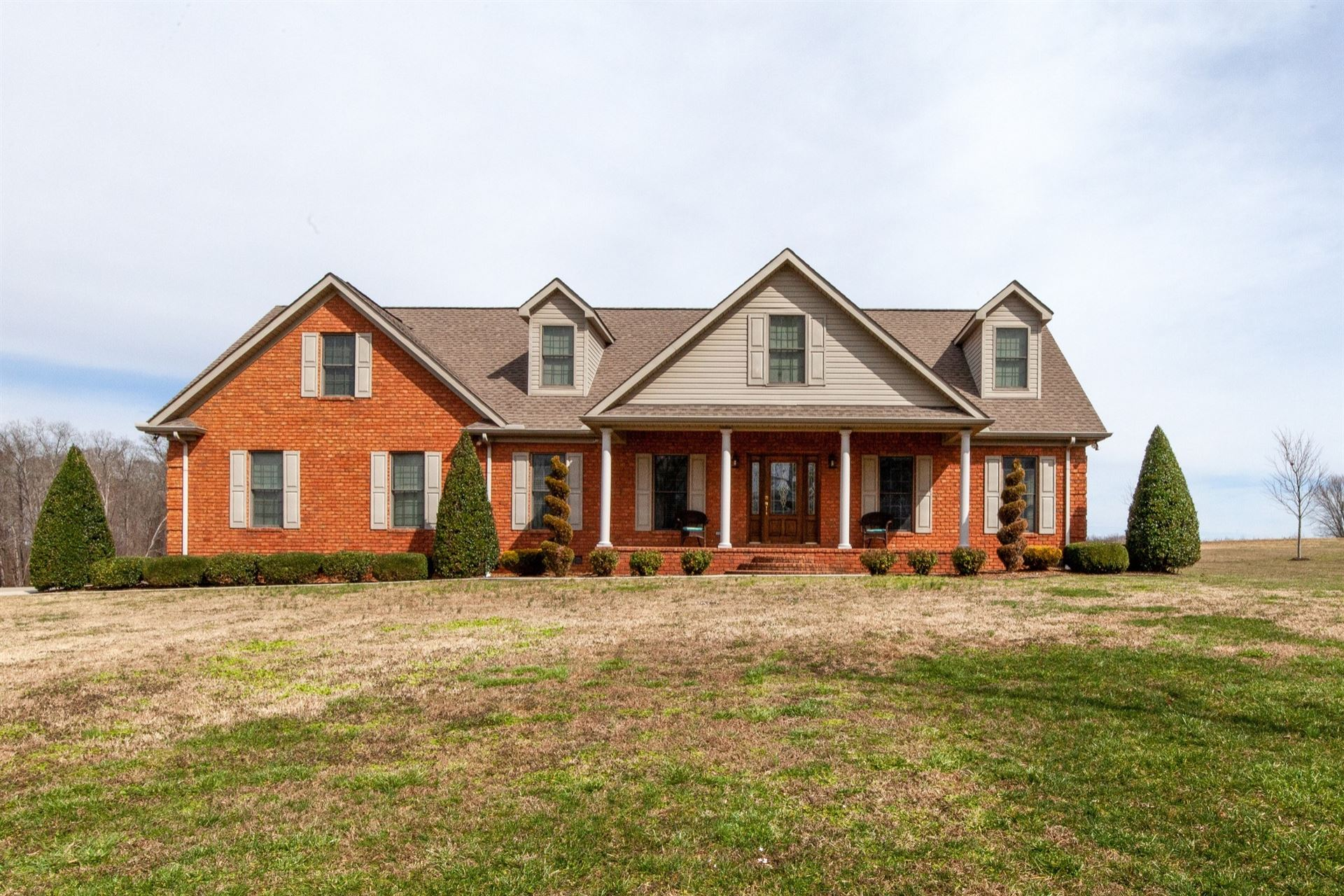 210 Game Ridge Rd, Smithville, TN 37166 - MLS#: 2200861