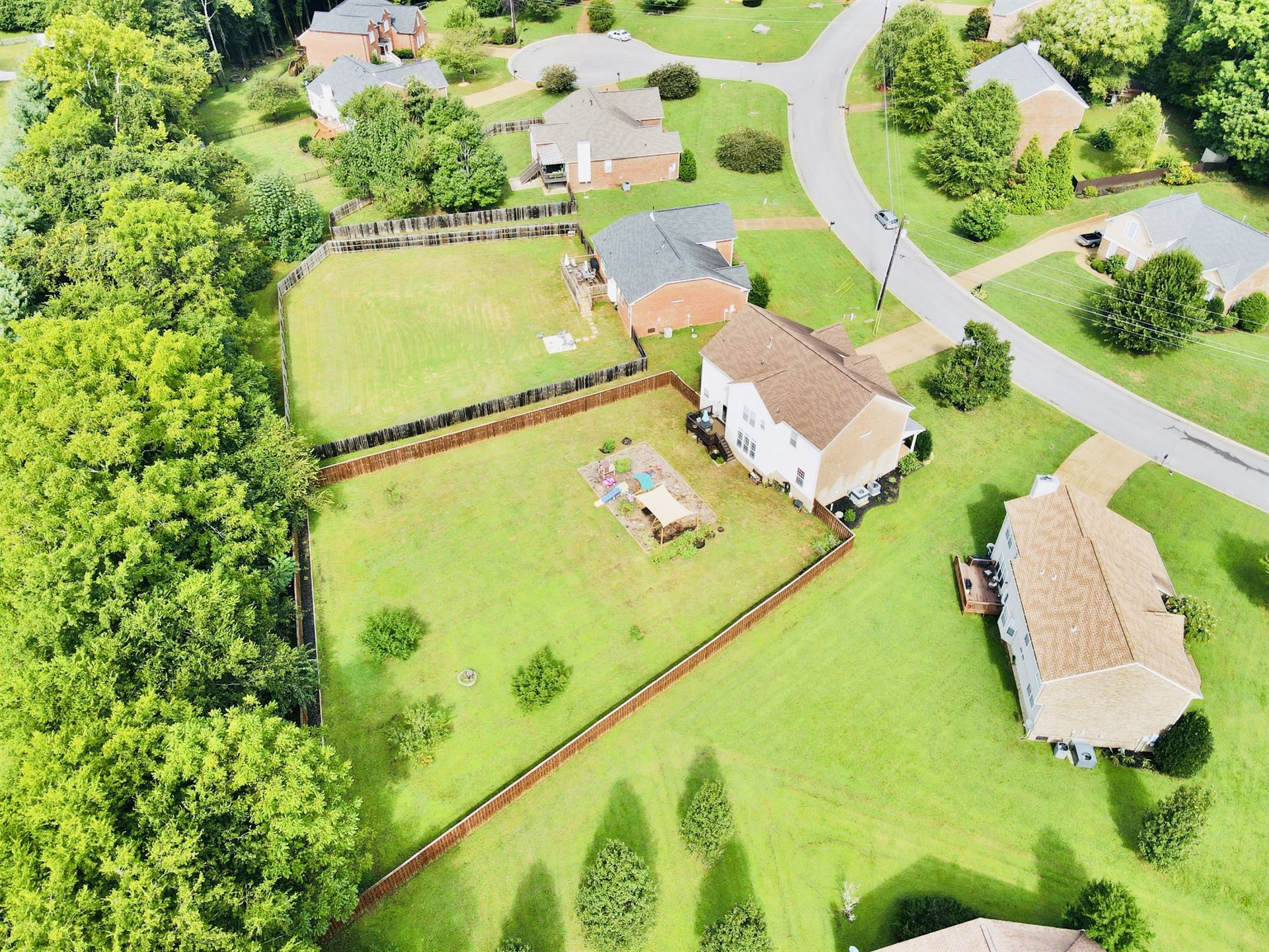 Photo of 1655 Allendale Dr, Nolensville, TN 37135 (MLS # 2287861)