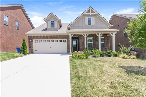 Photo of 612 Fall Creek Cir, Goodlettsville, TN 37072 (MLS # 2168862)