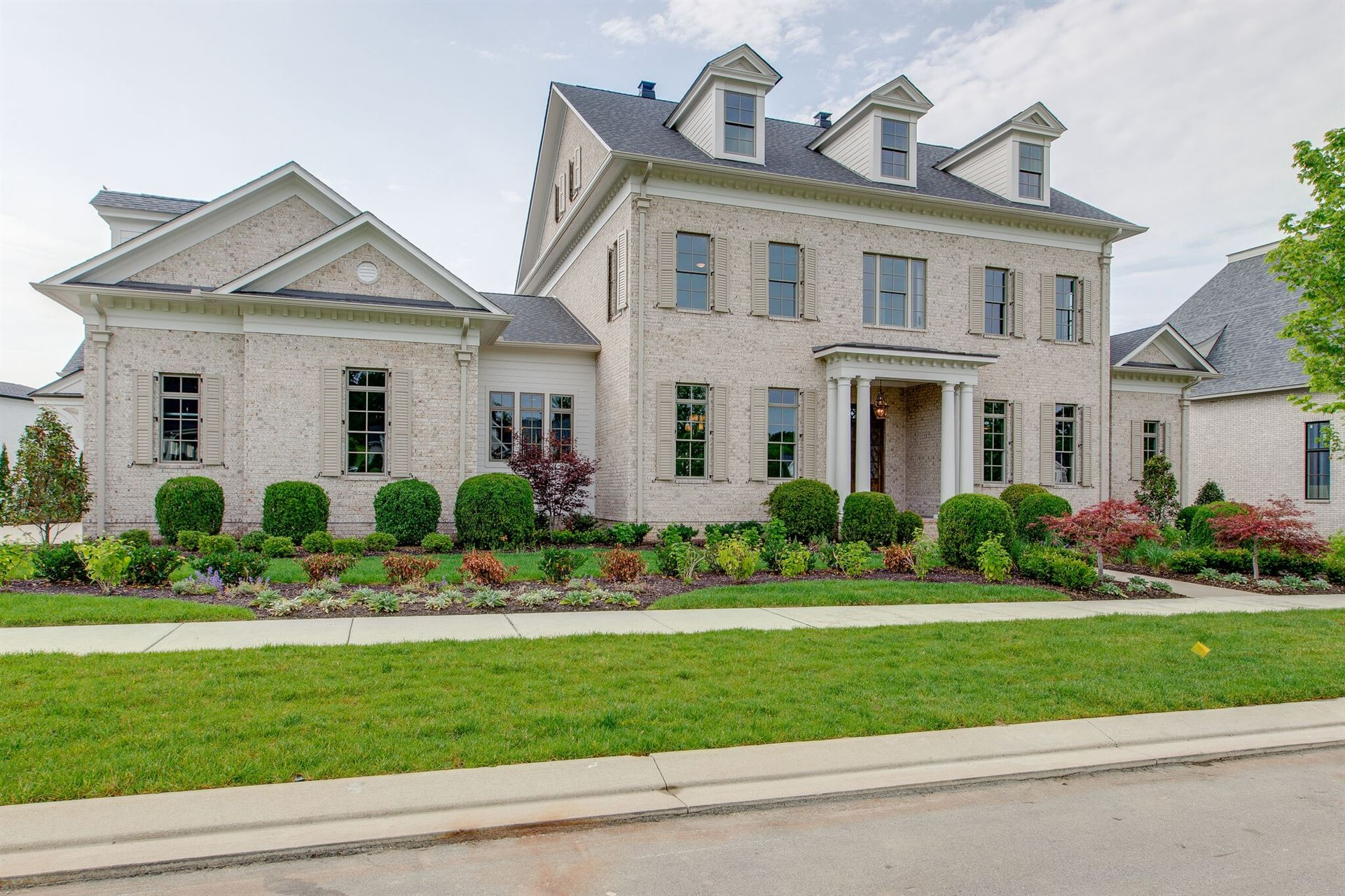 8308 Shoreline Court (Lot 8002), College Grove, TN 37046 - MLS#: 2136863