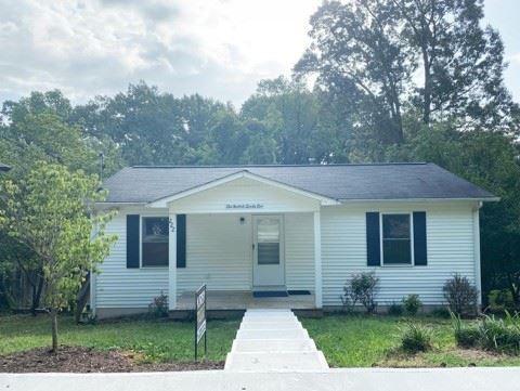 222 Twin Oaks Rd, McMinnville, TN 37110 - MLS#: 2182863