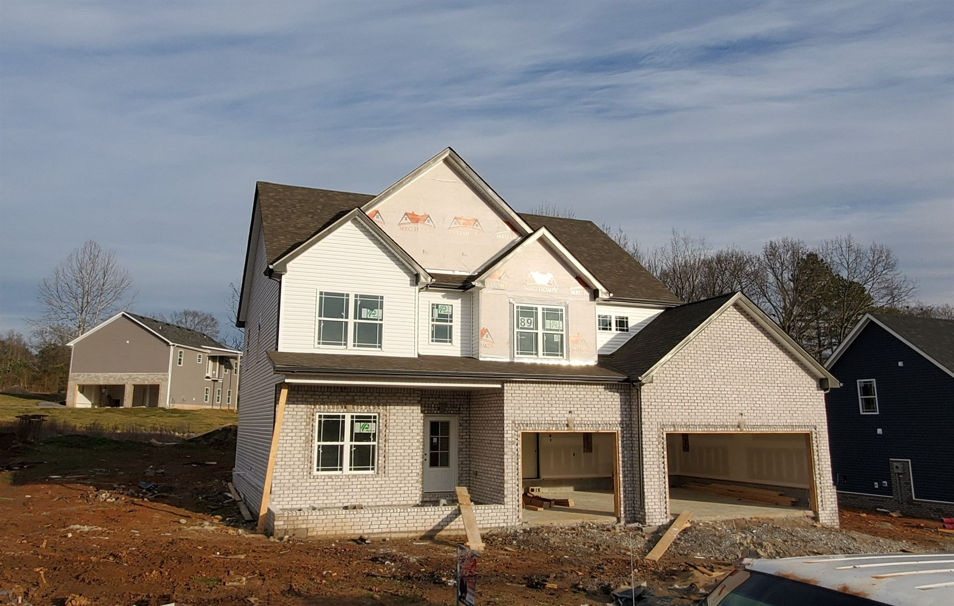 89 River Chase, Clarksville, TN 37043 - MLS#: 2208863
