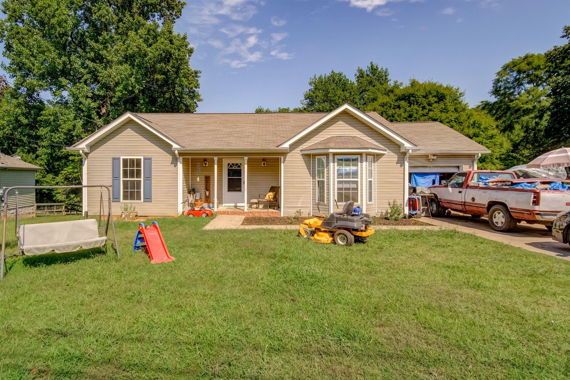 3514 Eastridge Rd, Woodlawn, TN 37191 - MLS#: 2282863