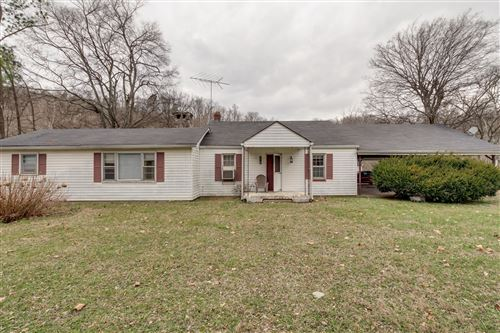 Photo of 8404 Old Highway 43, Mount Pleasant, TN 38474 (MLS # 2114865)