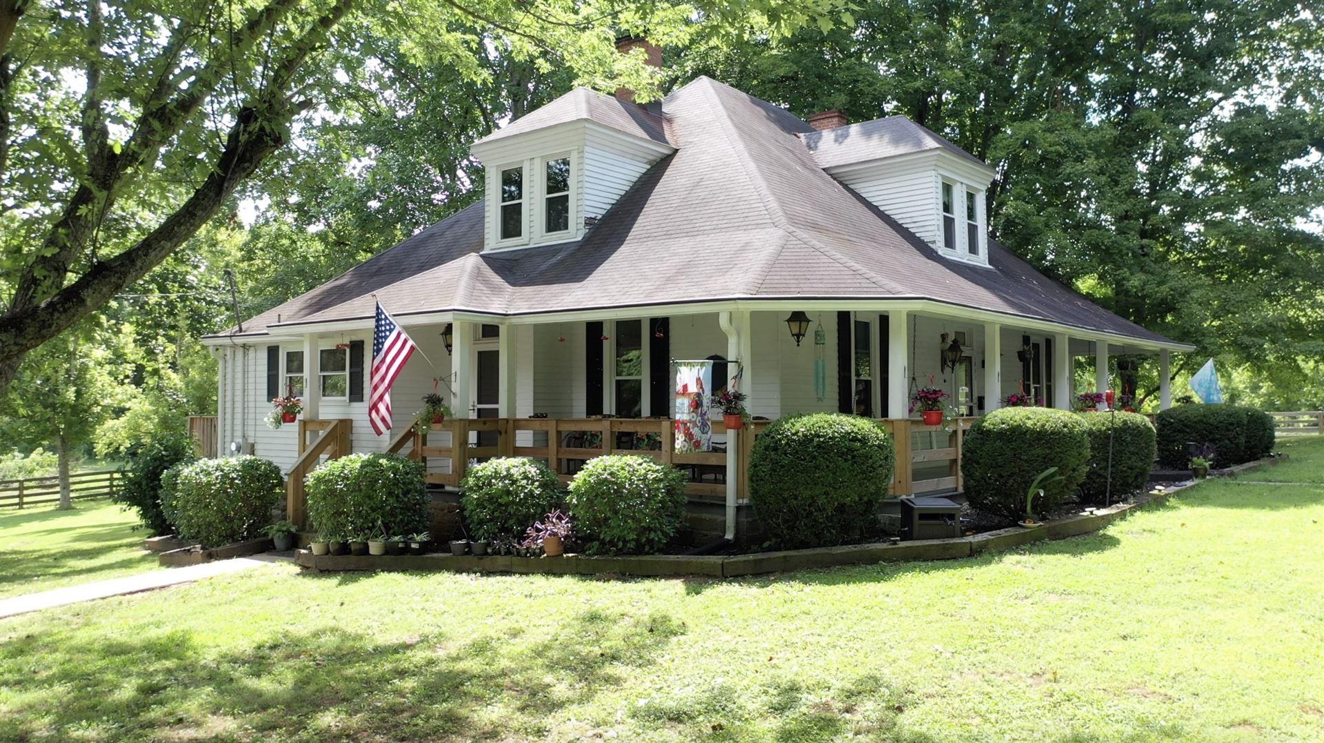 1603 Old Lake Rd, Lewisburg, TN 37091 - MLS#: 2172865
