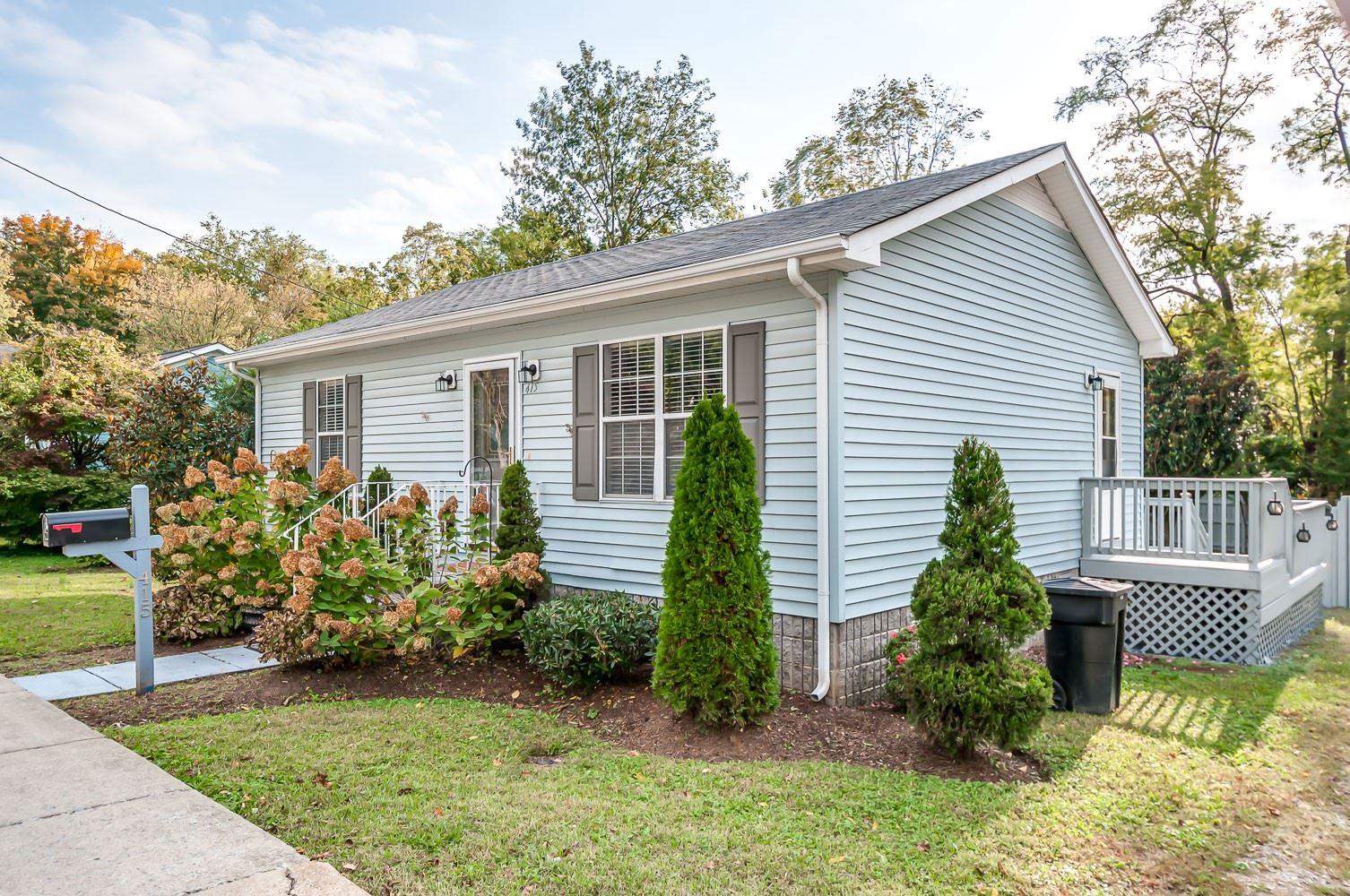 Photo of 415 Granbury St, Franklin, TN 37064 (MLS # 2200865)