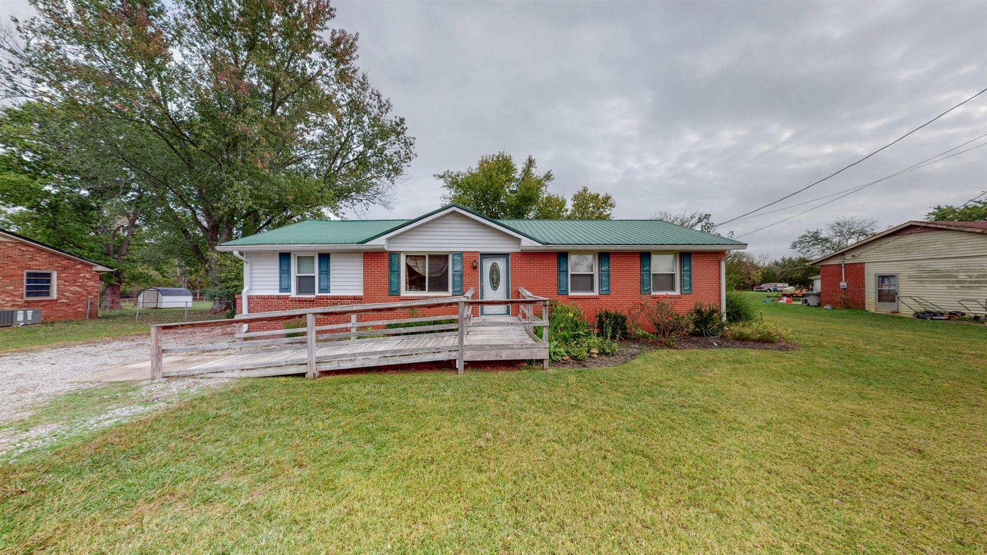 807 Double Springs Rd, Murfreesboro, TN 37127 - MLS#: 2202865