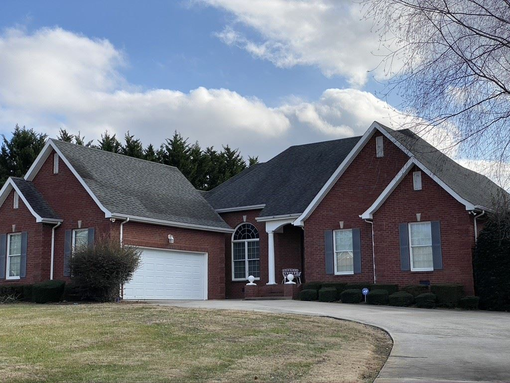 587 Franklin Heights Dr, Winchester, TN 37398 - MLS#: 2227865