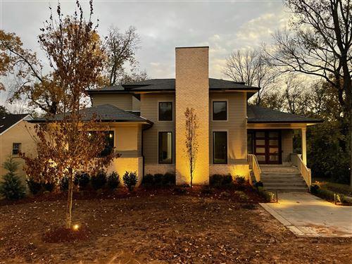 Photo of 2143 Sharondale Dr, Nashville, TN 37215 (MLS # 2173866)