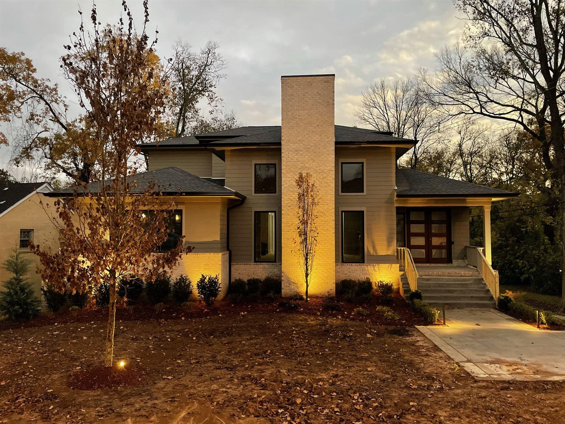 2143 Sharondale Dr, Nashville, TN 37215 - MLS#: 2173866
