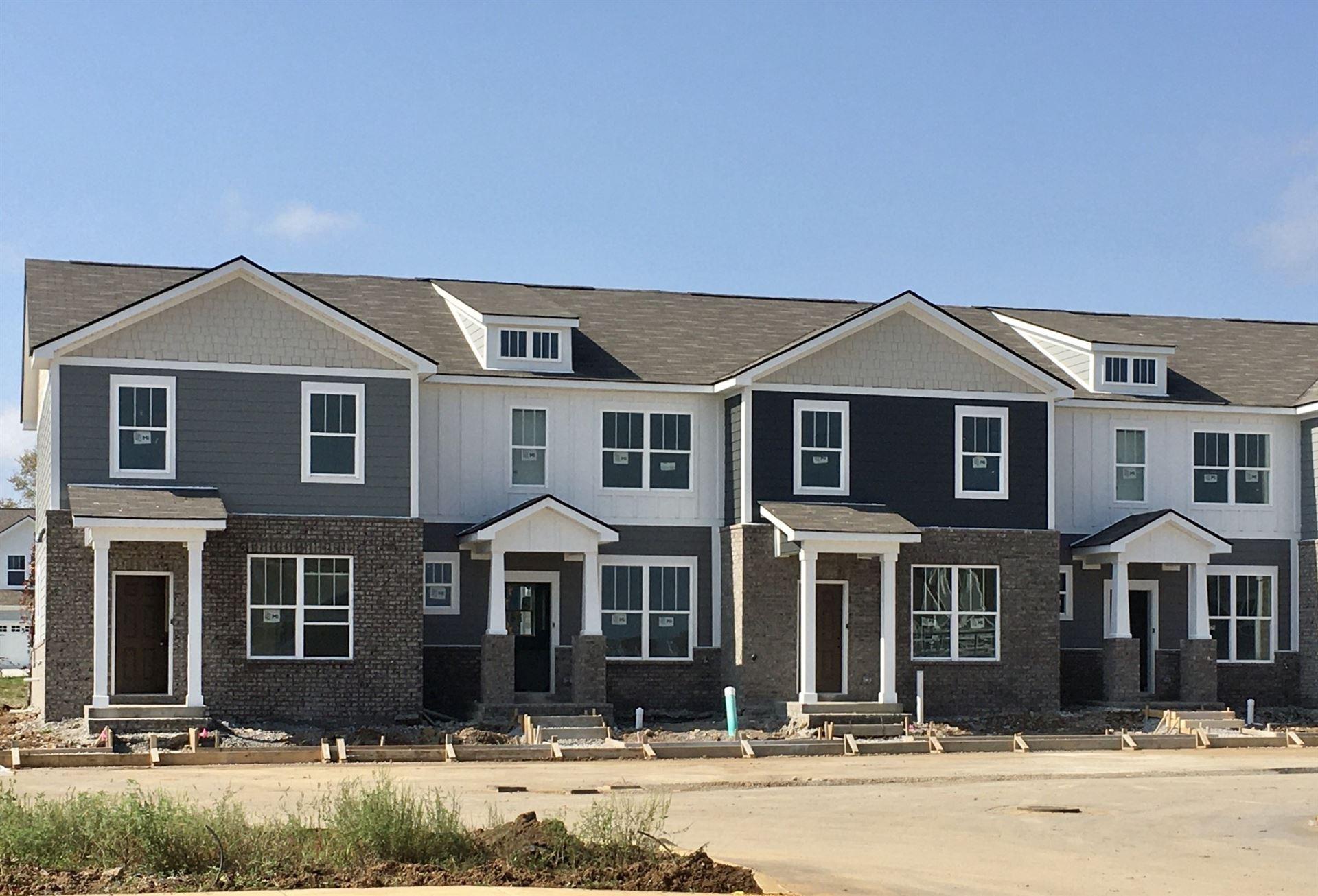 1707 Frodo Boulevard (82) #82, Murfreesboro, TN 37128 - MLS#: 2198866