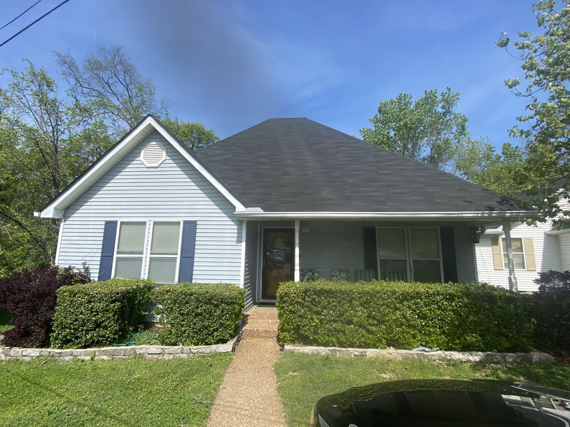 929 Taylor Merritt Ct, Nashville, TN 37209 - MLS#: 2248866