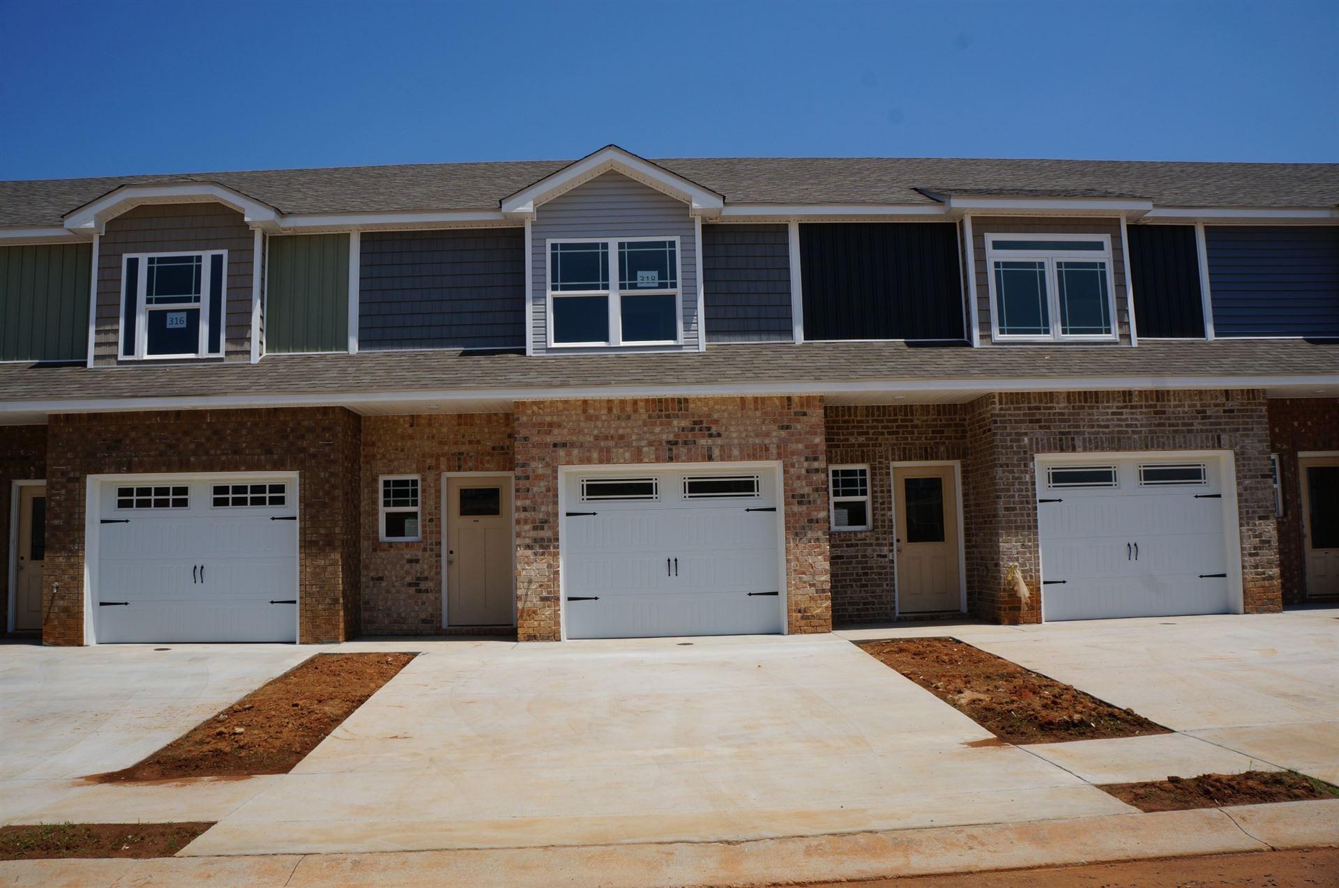 318 Fallow Cir, Clarksville, TN 37040 - MLS#: 2264866