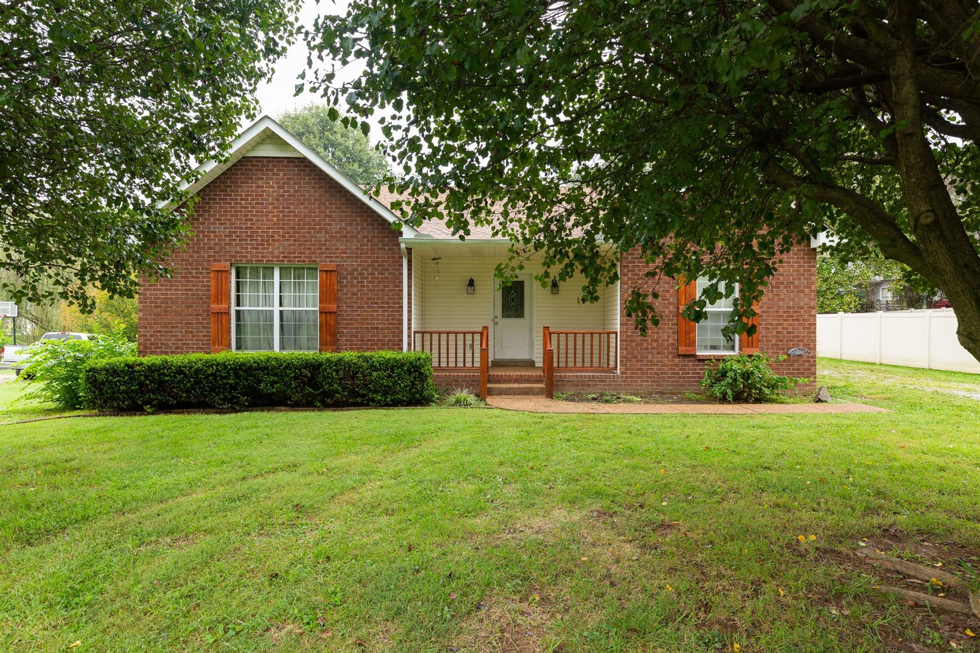 712 Red Hollow Dr, Springfield, TN 37172 - MLS#: 2292866
