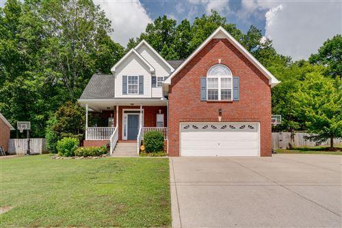 Photo of 109 Bennington Ct N, Hendersonville, TN 37075 (MLS # 2200867)