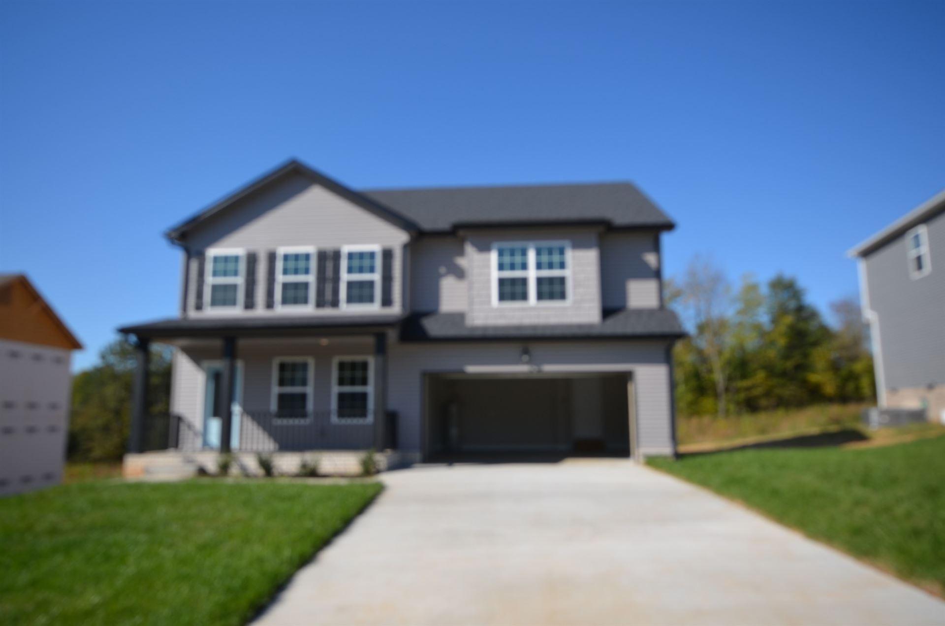 31 Woodland Springs, Clarksville, TN 37042 - MLS#: 2275867