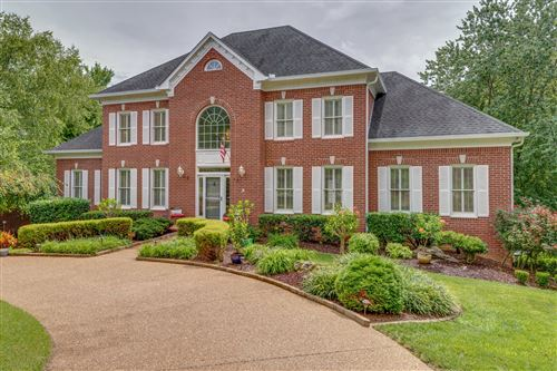 Photo of 9425 Smithson Ln, Brentwood, TN 37027 (MLS # 2186868)