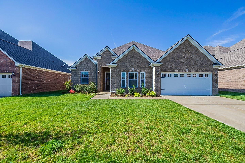 4427 Oaktown Burrows Dr, Murfreesboro, TN 37129 - MLS#: 2250868