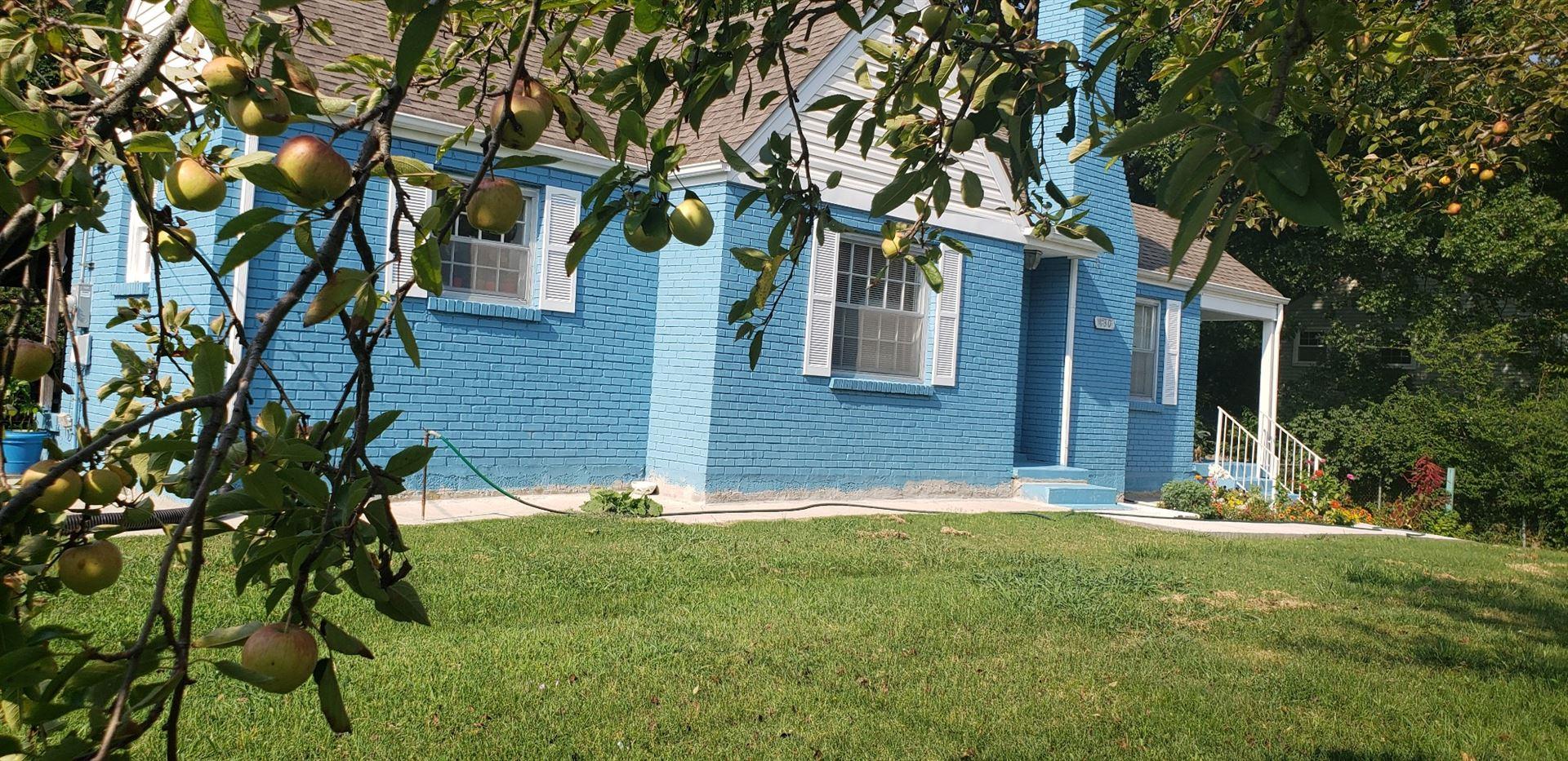 430 W Old Hickory Blvd W, Madison, TN 37115 - MLS#: 2296868