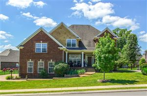 Photo of 1025 Fitzroy Circle, Spring Hill, TN 37174 (MLS # 2038869)