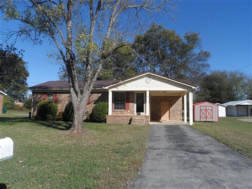 Photo of 1078 Morgan St, Pulaski, TN 38478 (MLS # 2093869)