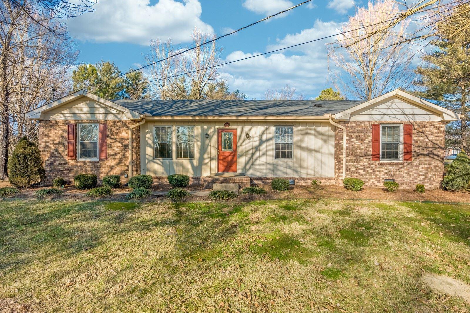 103 Creekwood Ln, Hendersonville, TN 37075 - MLS#: 2219869
