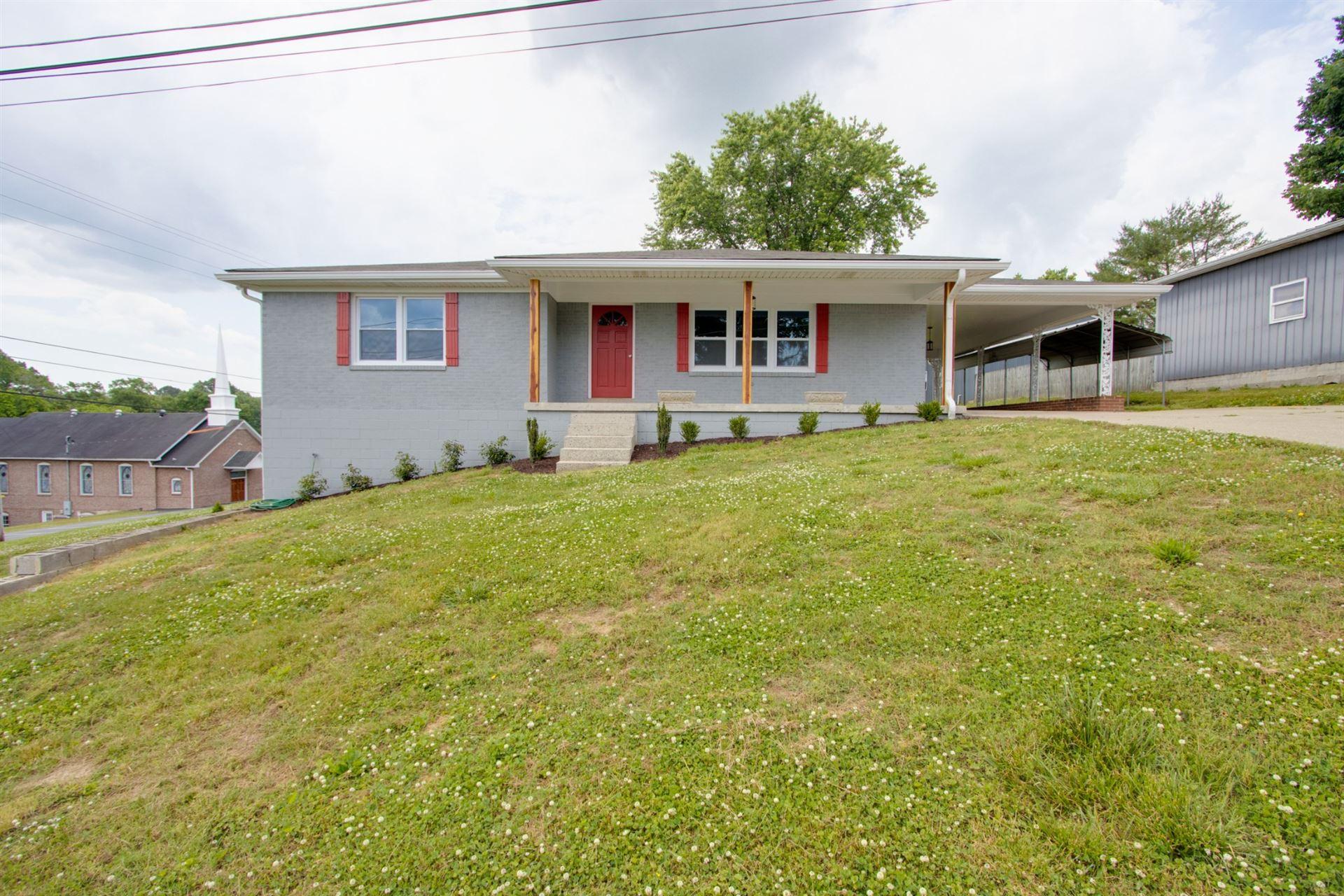 134 Wooten Ave, Carthage, TN 37030 - MLS#: 2253869
