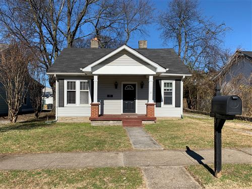 Photo of 3712 Park Ave, Nashville, TN 37209 (MLS # 2104870)