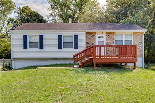 Photo of 152 Cadet Lane, Franklin, TN 37064 (MLS # 2299871)