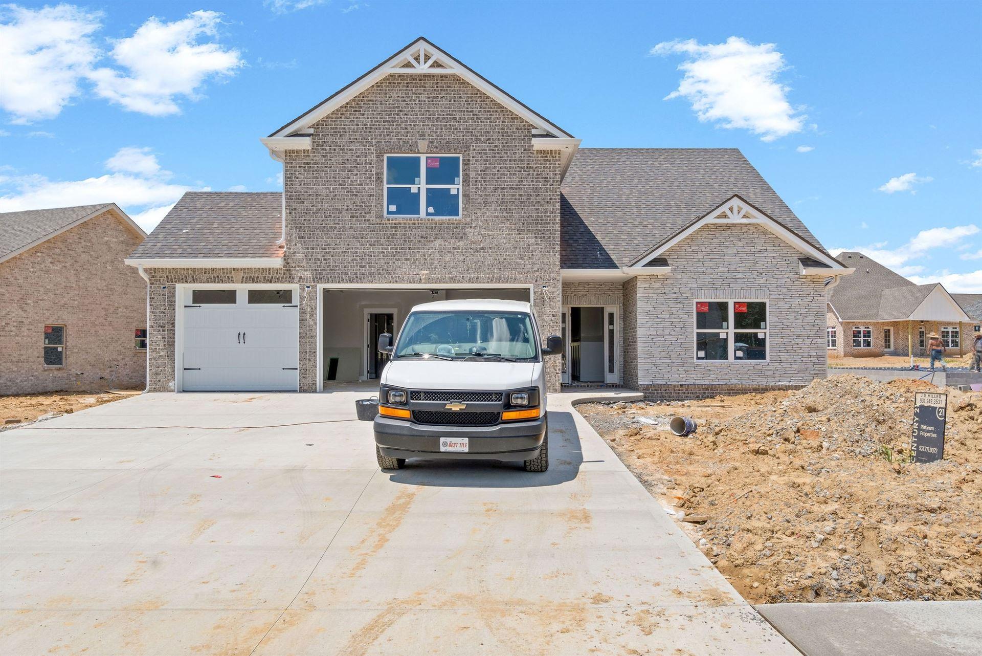 156 Hereford Blvd, Clarksville, TN 37043 - MLS#: 2161871