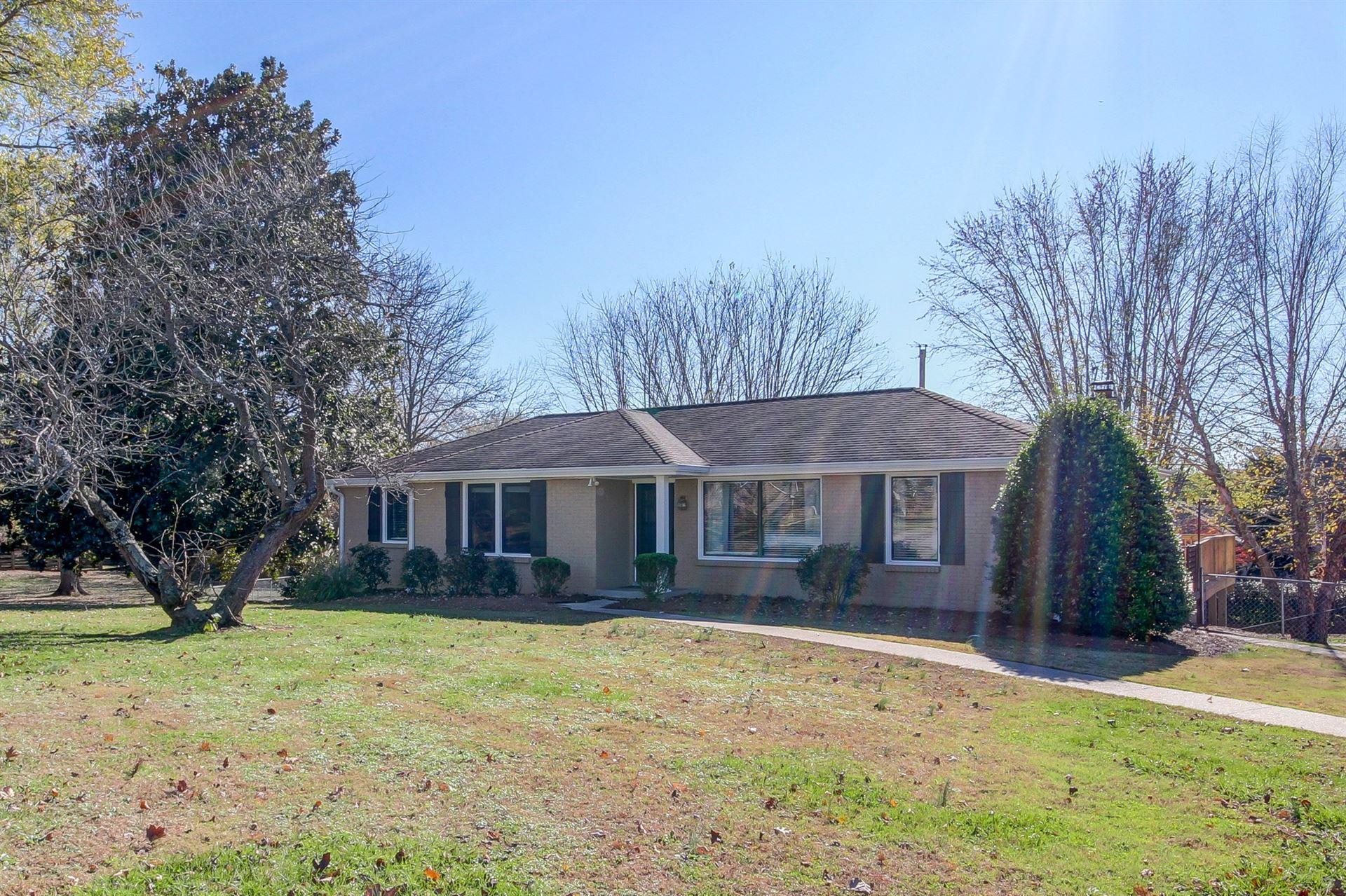 356 Kimbrough Rd, Clarksville, TN 37043 - MLS#: 2207871