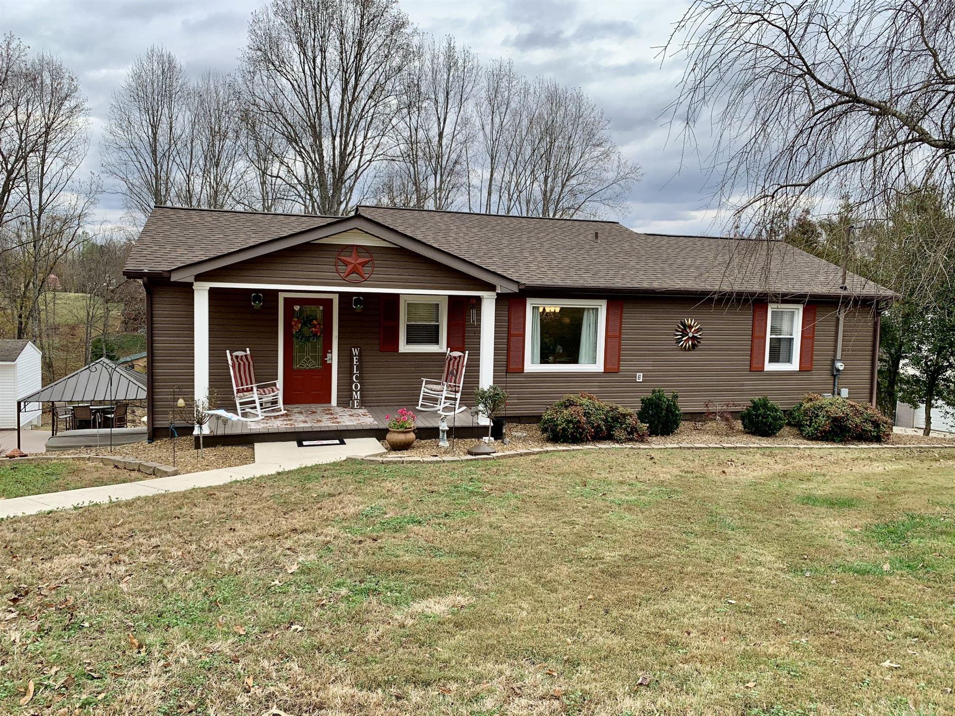 1292 Cline Ridge Rd, Winchester, TN 37398 - MLS#: 2208871