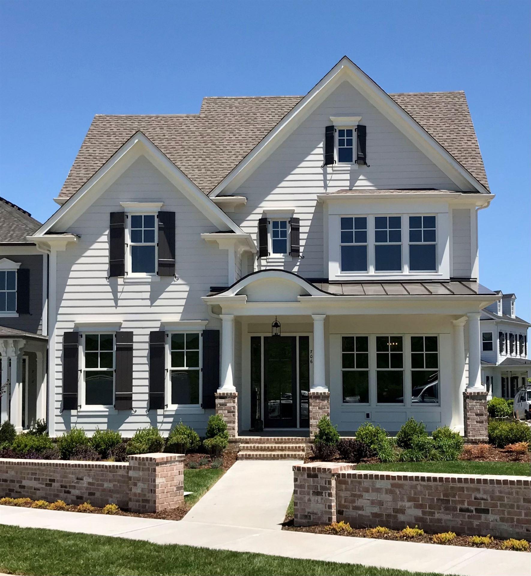 706 Jasper Avenue, WH # 2031, Franklin, TN 37064 - MLS#: 2219871
