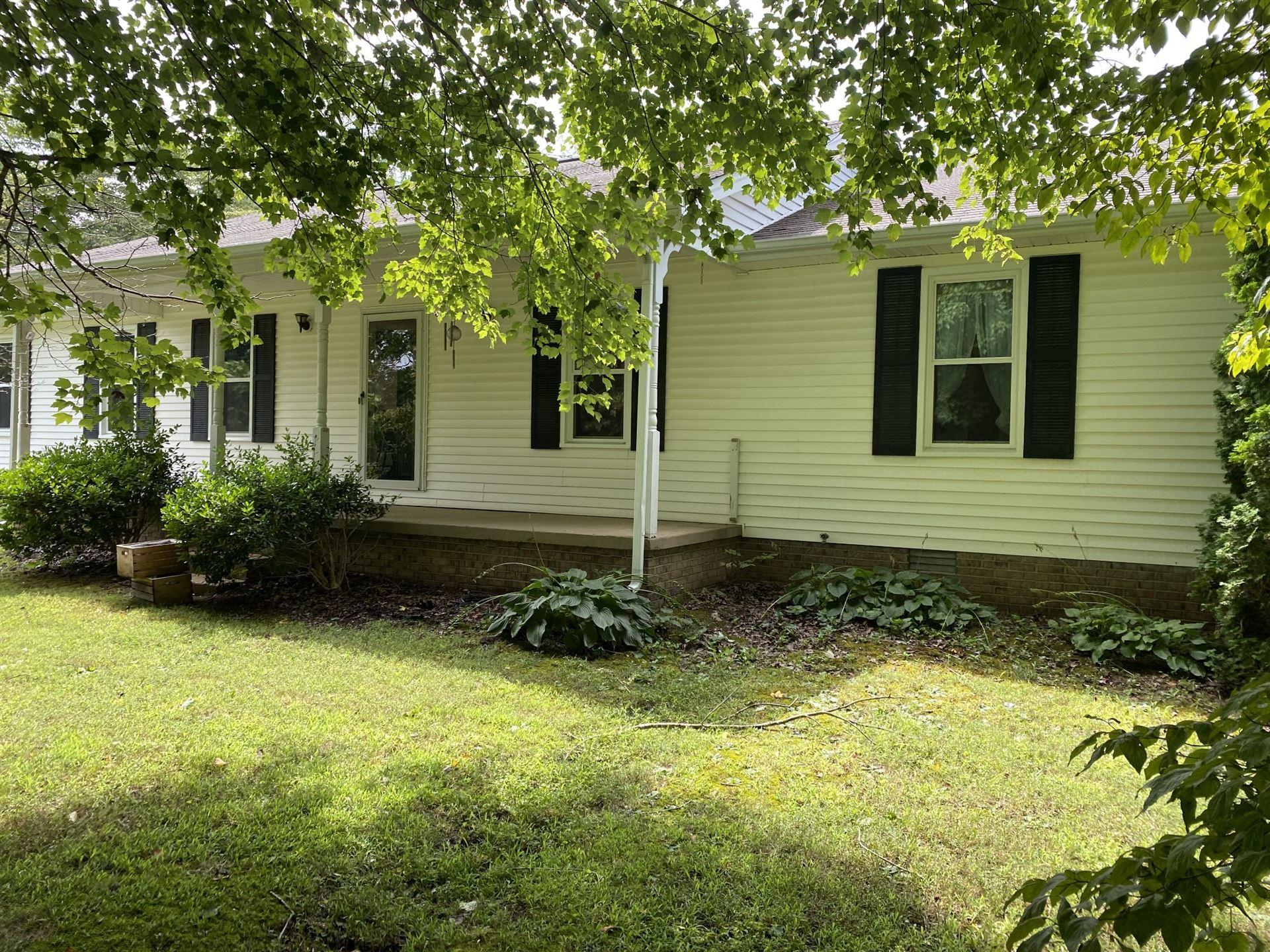 224 Old Columbia Rd, Dickson, TN 37055 - MLS#: 2277871