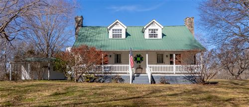 Photo of 2391 ANTIOCH CHURCH ROAD, Clarksville, TN 37040 (MLS # 2208872)