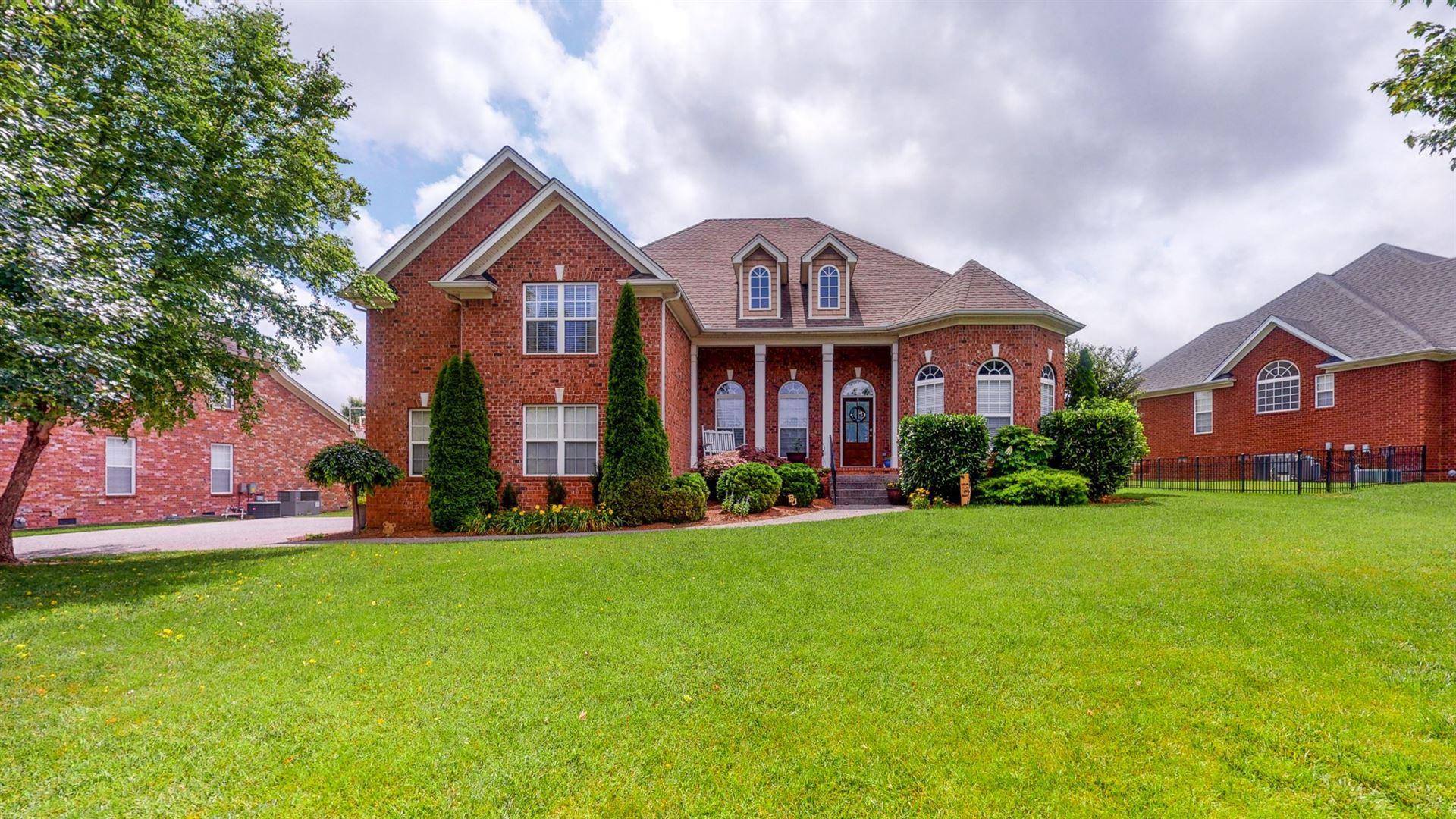 2012 Gweneth Dr, Spring Hill, TN 37174 - MLS#: 2261872