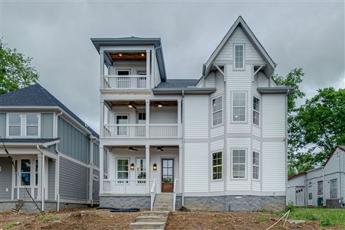 Photo of 1813 Electric Ave, Nashville, TN 37206 (MLS # 2261873)
