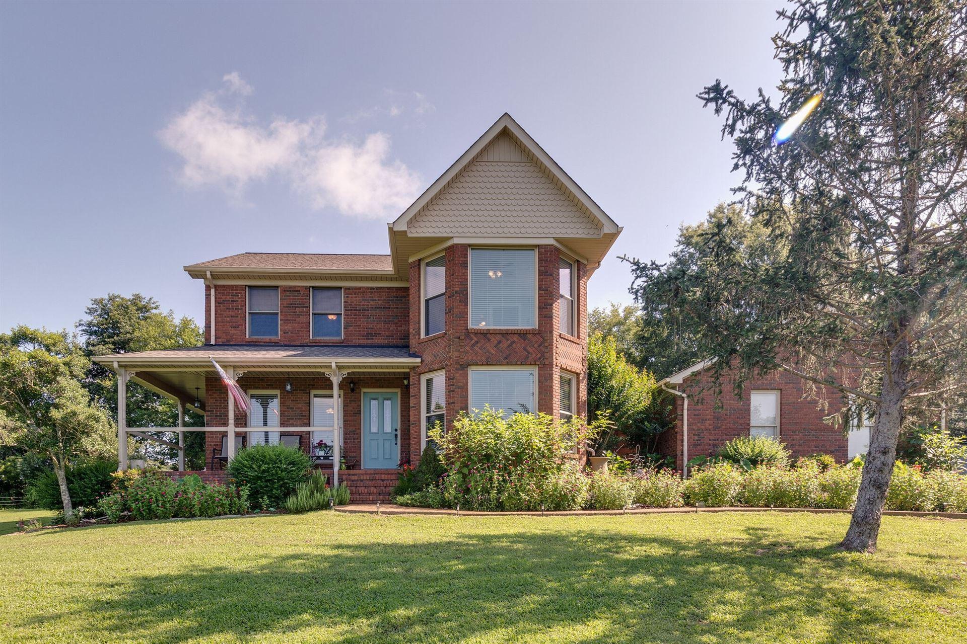 1606 Collins Hollow Rd, Lewisburg, TN 37091 - MLS#: 2169873