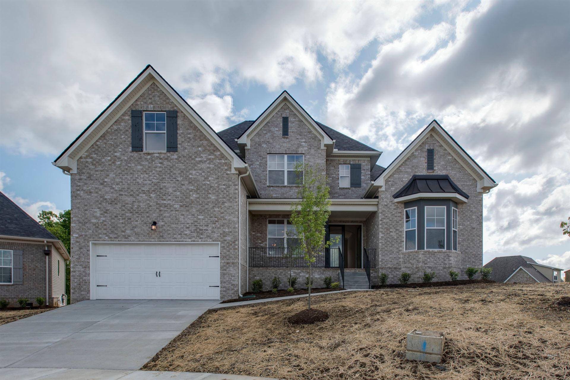 Photo of 7106 Big Oak Lane, Nolensville, TN 37135 (MLS # 2205873)