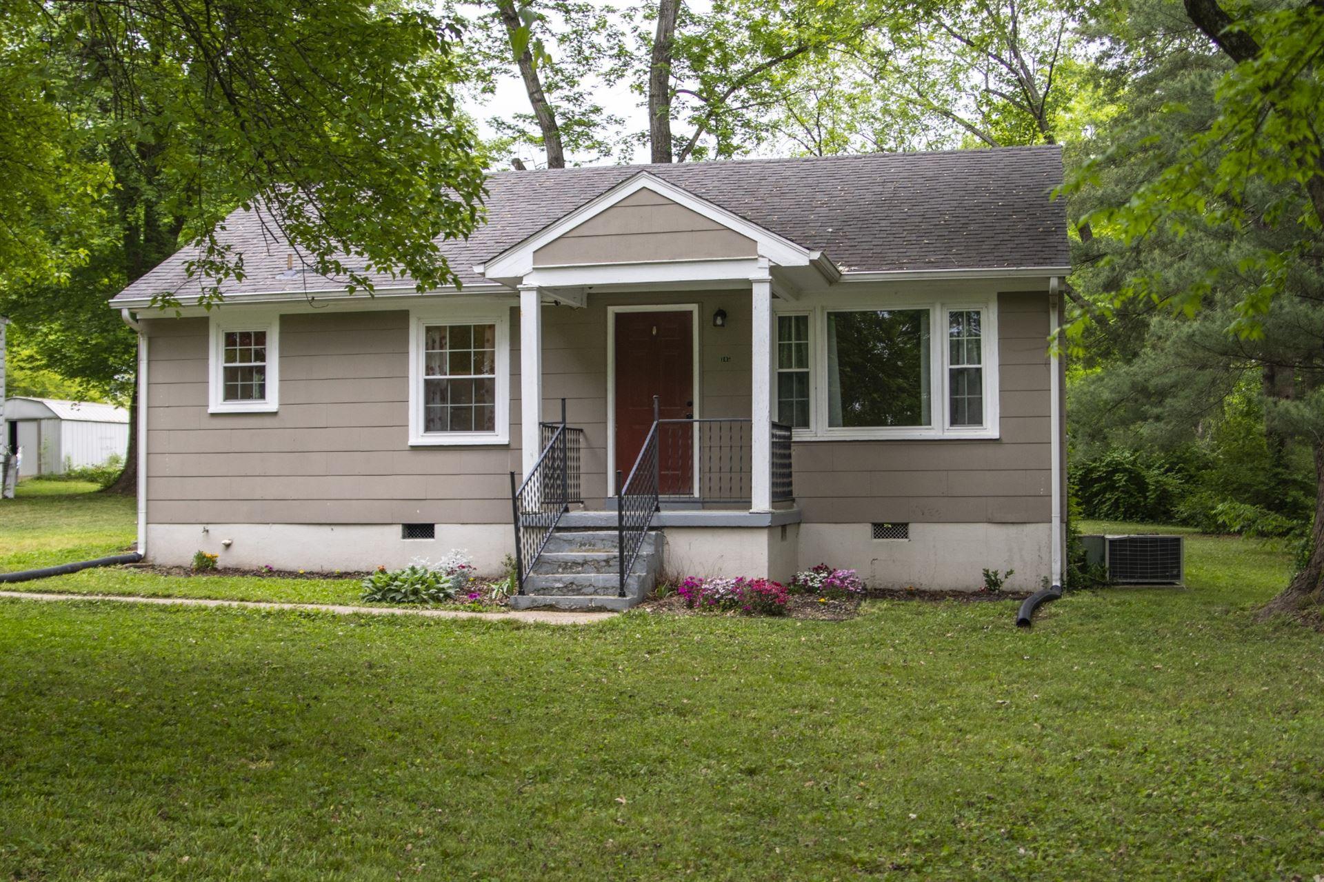 105 Brookview Cir, Columbia, TN 38401 - MLS#: 2249873