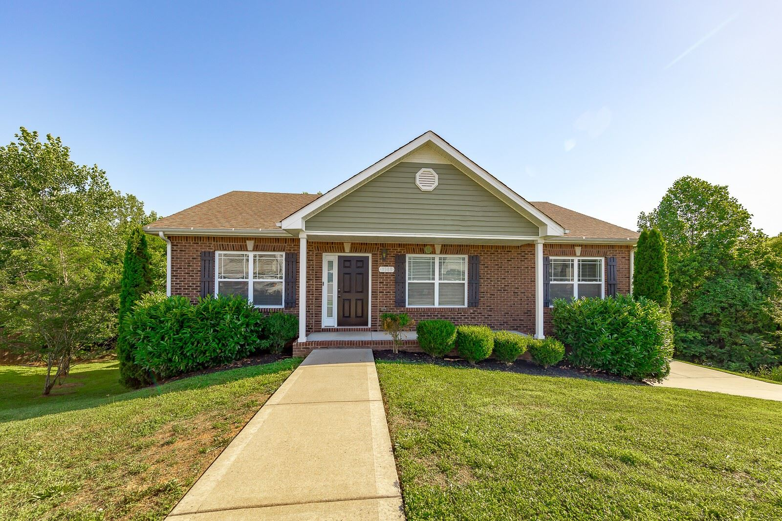 1388 Shady Hill Ct, Clarksville, TN 37042 - MLS#: 2262873