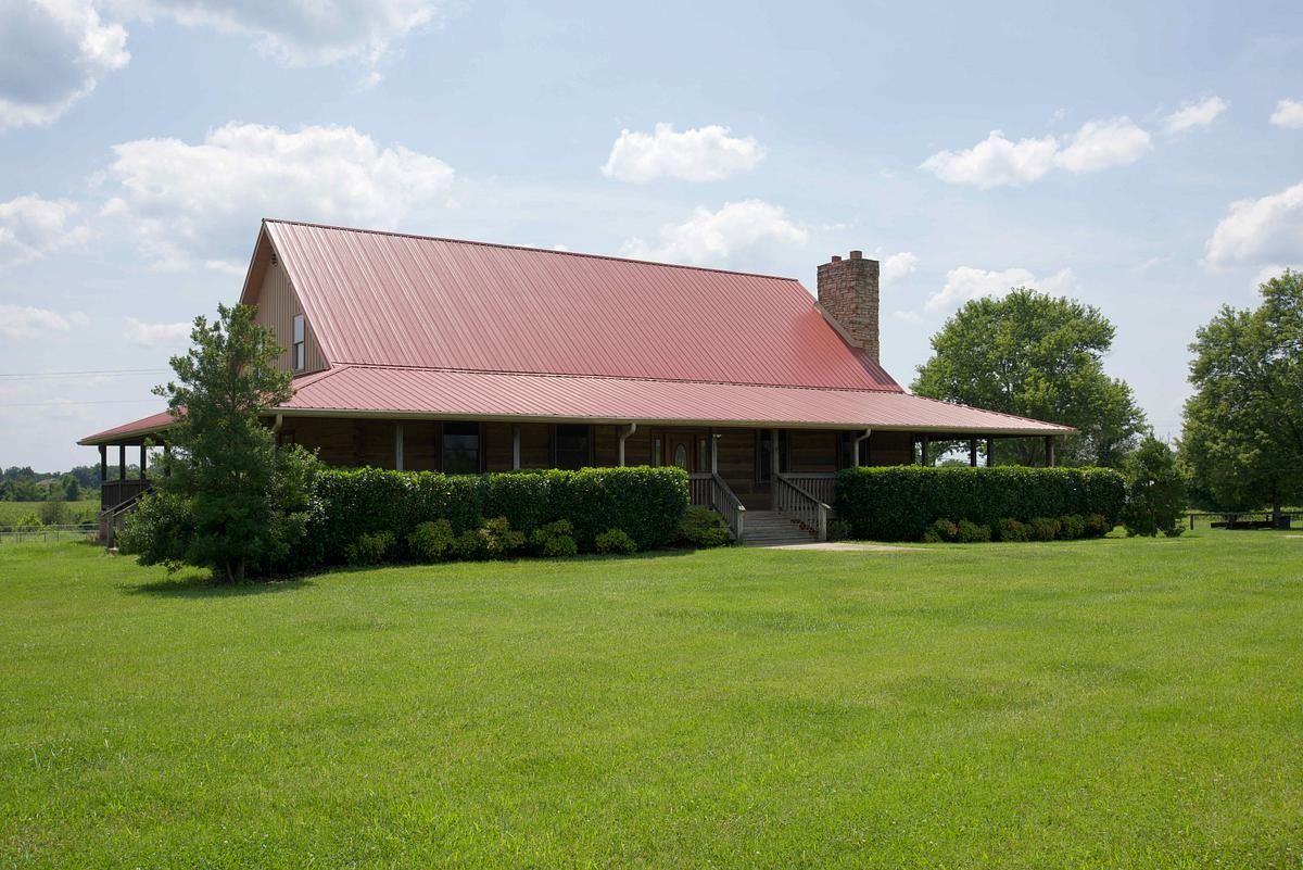 4611 Old Coopertown Rd, Greenbrier, TN 37073 - MLS#: 2279873