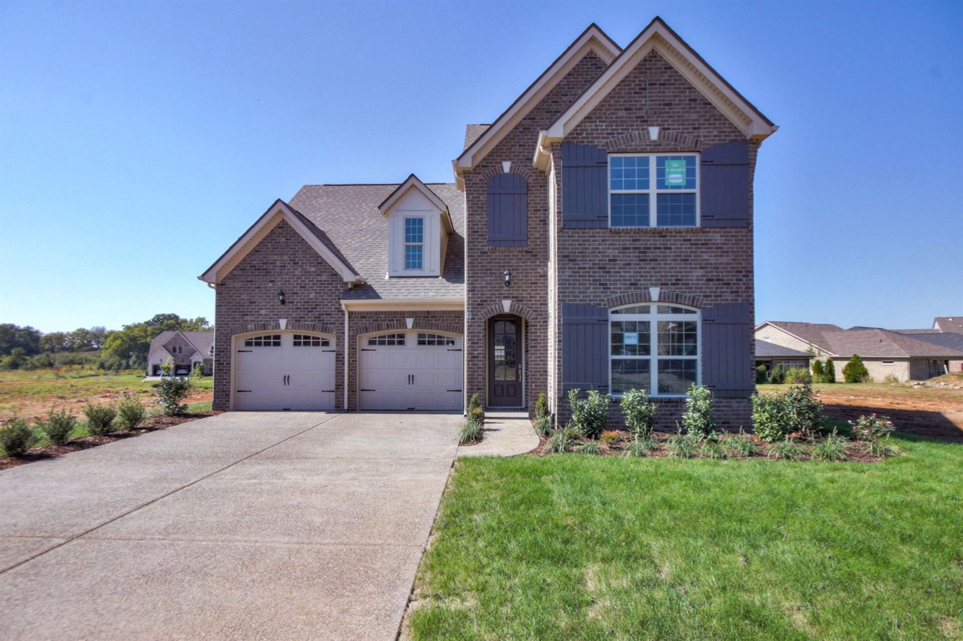 4638 Maryweather Ln, Murfreesboro, TN 37128 - MLS#: 2163874