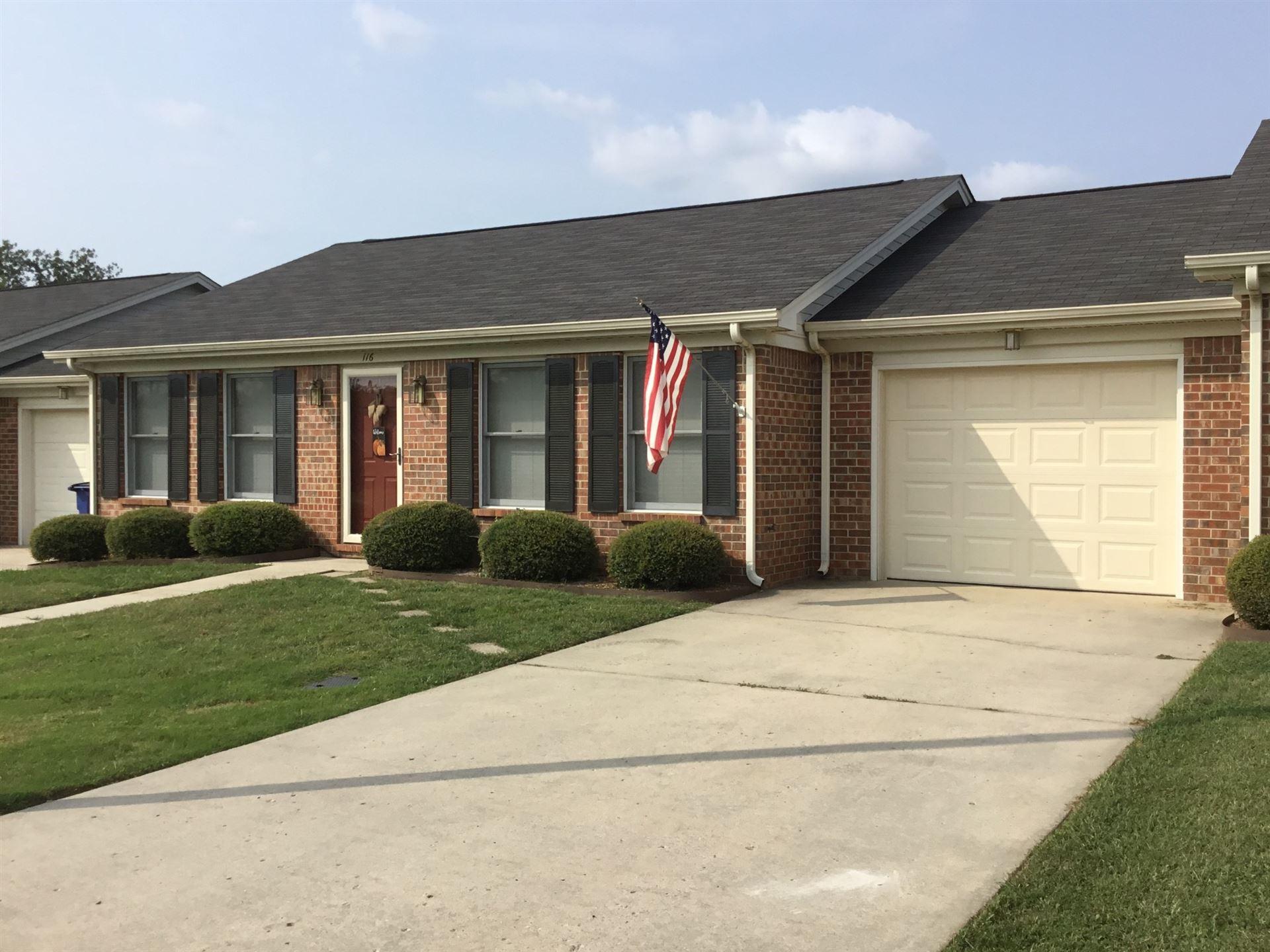 116 Dogwood Ct, Shelbyville, TN 37160 - MLS#: 2190874