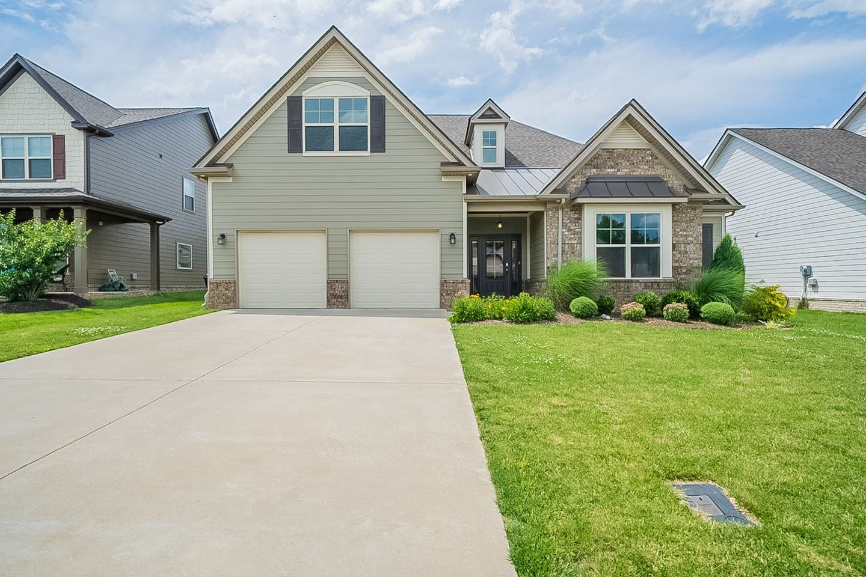 4949 Saint Ives Dr, Murfreesboro, TN 37128 - MLS#: 2260874