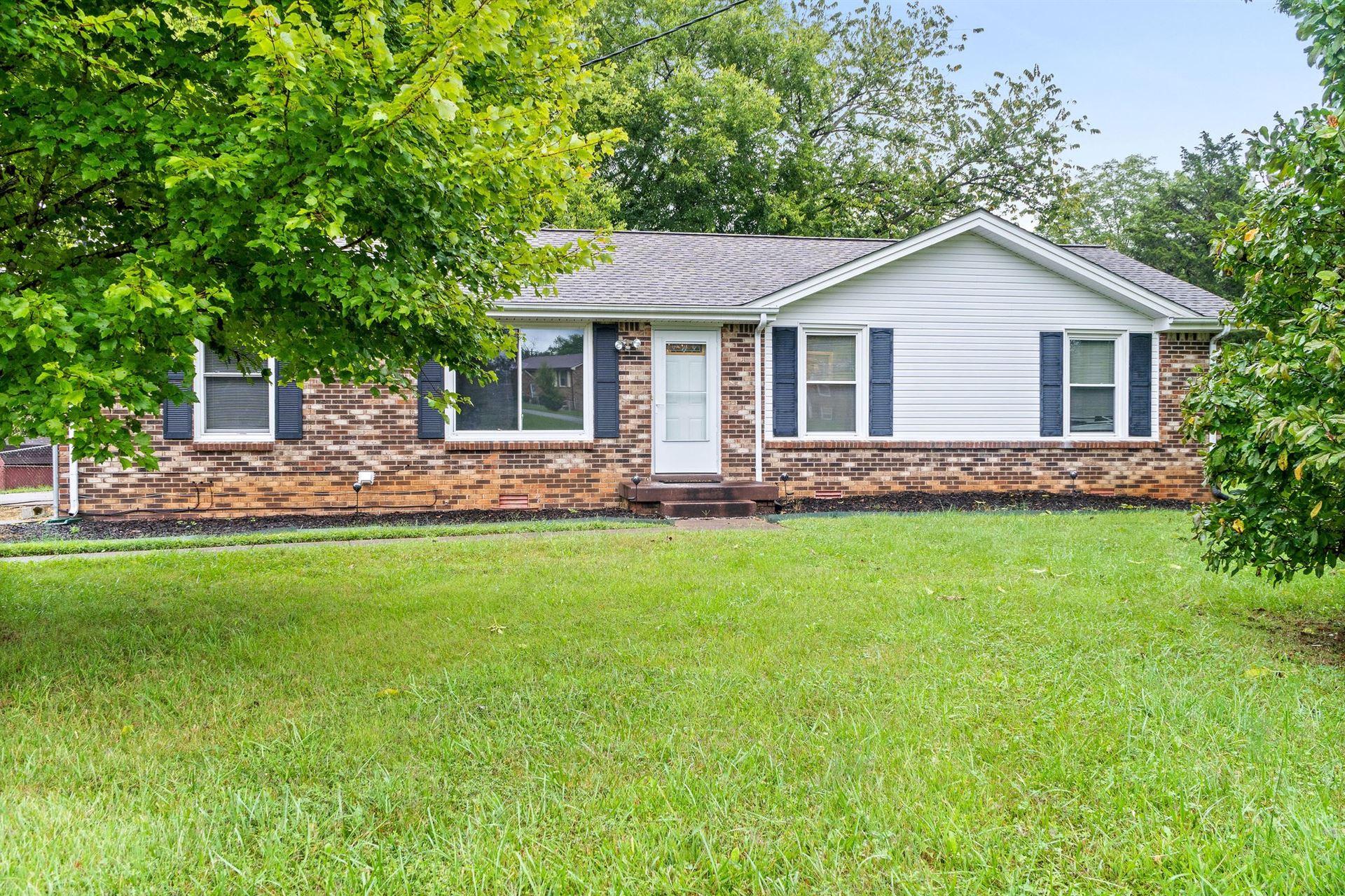 228 Jordan Rd, Clarksville, TN 37042 - MLS#: 2292874